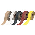 300mm Pretslīdēšas lenta Roll-Mounted Anti-Skid Tape - Black