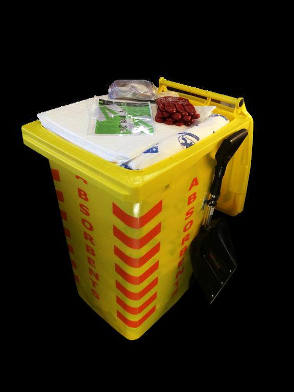 SKO-240 240Litru absorbentu komplets