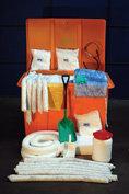 7 Barrel (1100L) OPA90 Kit Marine Spill Kits