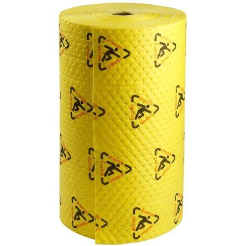 CH303 Īpaši pamanāms absorbents ar drošības zīmēm