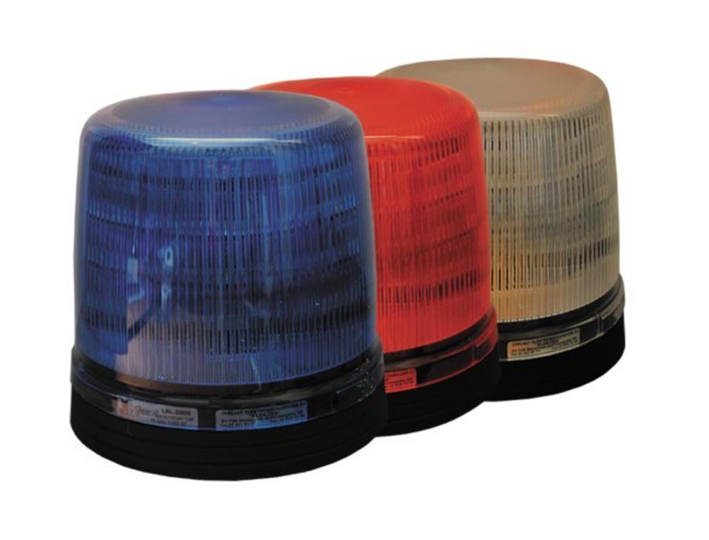 LBL 2000 LED bākuguns