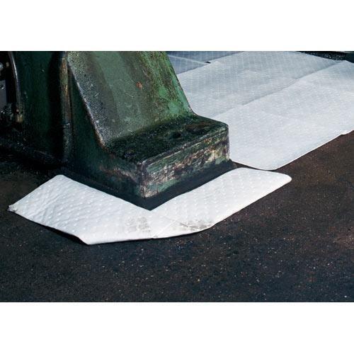 SPC 152 Naftas produktu absorbents rullī