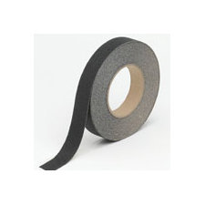 50mm Pretslīdēšas lenta Roll-Mounted Anti-Skid Tape - Black