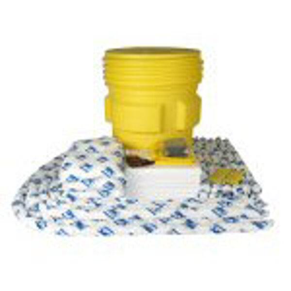 360L MUCAS VEIDA  absorbentu komplekts - naftas produktiem
