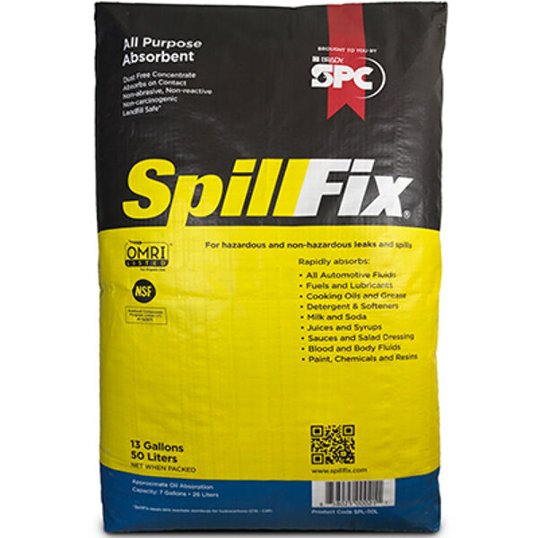 SPILL FIX - 50 L maiss