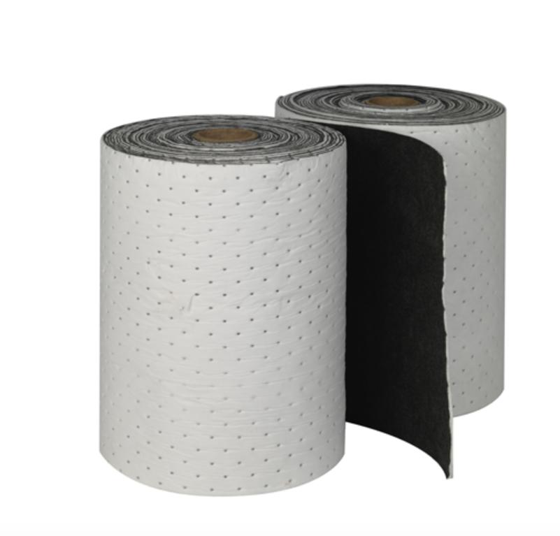 TM19 augstas noturības absorbent ruļļos