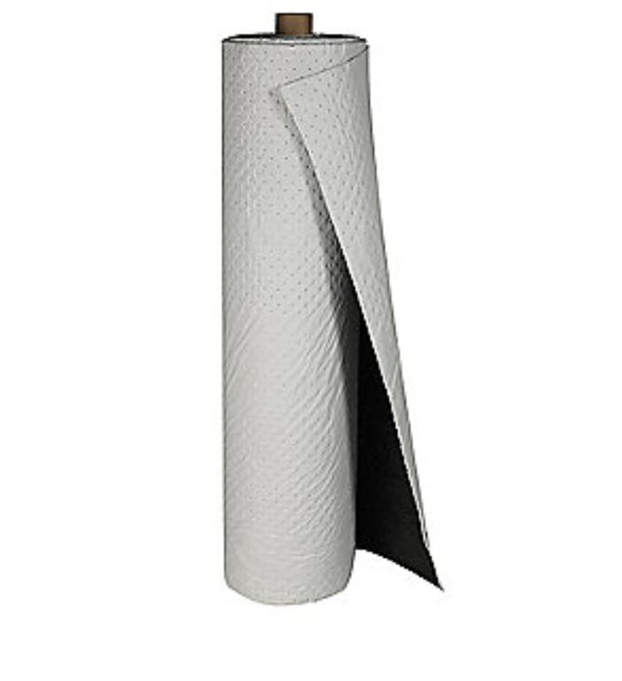 TM 58 lielizmēra augstas izturības absorbents ruļļos